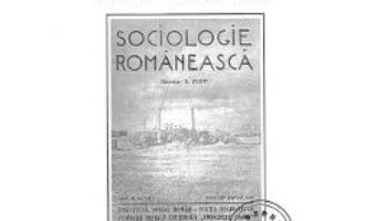 Cartea Istoria Sociala A Satului Romanesc – Henri H. Stahl (download, pret, reducere)