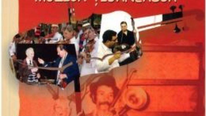 Cartea Taifasuri Despre Muzica Tiganeasca – Speranta Radulescu pdf