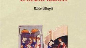Cartea Cartea cetatii doamnelor – Editie Bilingva – Christine De Pizan pdf