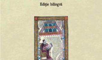 Cartea Ars Brevis – Ed. Bilingva – Raimundus Lullus pdf