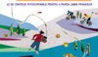 Download Sa cantam in limba franceza + CD Audio – Helen Macgregor, Stephen Chadwick pdf, ebook, epub