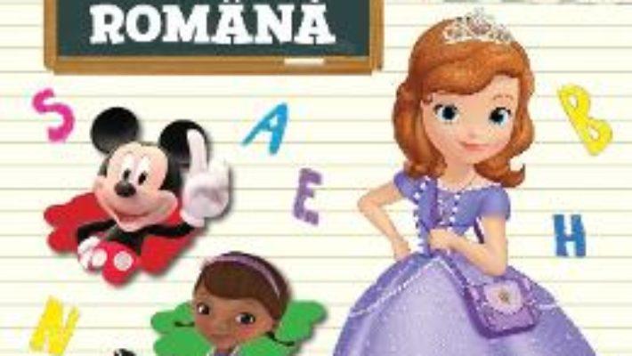 Cartea Academia copiilor isteti – Prima mea carte de limba romana – 5+ (download, pret, reducere)
