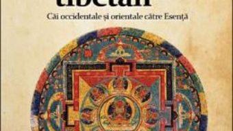 Pret Carte Esenta Psihologiei Lui Jung Si Budismul Tibetan – Radmila Moacanin