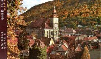 Cartea Brasov – Ghid turistic – George Avanu (download, pret, reducere)