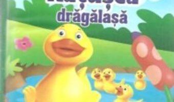 Cartea Citim in cadita! – Ratusca dragalasa (download, pret, reducere)