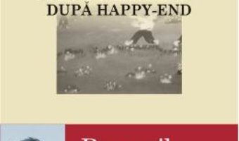 Romanii in goana dupa Happy-End – Bogumil Luft PDF (download, pret, reducere)