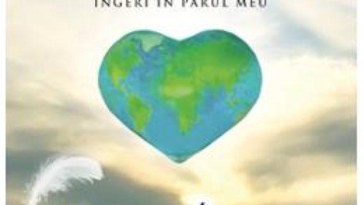 Download De unde vine iubirea – Lorna Byrne pdf, ebook, epub