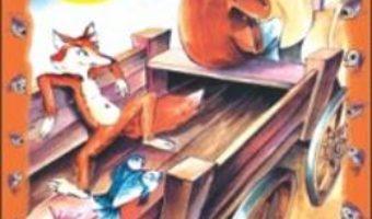 Pret Carte Ursul pacalit de vulpe – Material didactic pentru activitatile din gradinita 12 Planse a4