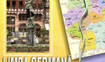 Carte Manual germana clasa 10 L2 – Deutsch total – Simona Antoaneta Trofin, Magdalena Leca PDF Online