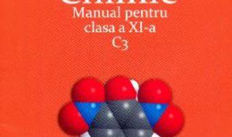 Download Chimie cls XI C3 – Luminita Vladescu, Irinel Adriana Badea pdf, ebook, epub
