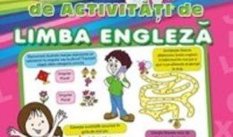 Download 365 de activitati de limba engleza – Lata Seth, Anuj Chawla pdf, ebook, epub