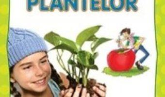 Download Afla totul despre regatul plantelor pdf, ebook, epub