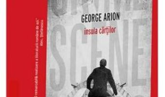 Cartea Insula cartilor – George Arion (download, pret, reducere)