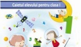 Cartea Matematica si explorarea mediului cls I, caiet – Rodica Chiran (download, pret, reducere)