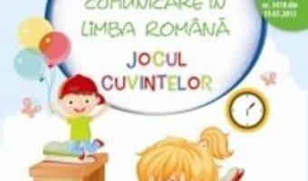 Cartea Culegere de exercitii pentru comunicare in limba romana cls 2 – Liliana Catruna (download, pret, reducere)
