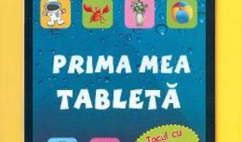 Download Prima mea tableta – Jocul cu creioane colorate pdf, ebook, epub