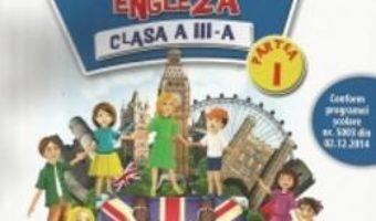 Download Manual de Limba moderna engleza, clasa a III-a (set semestrul1 + semestrul 2, contine editie digitala) pdf, ebook, epub