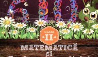 Download Matematica si explorarea mediului Clasa a II-a – Partea I – P-Int – Dumitru D. Paraiala pdf, ebook, epub
