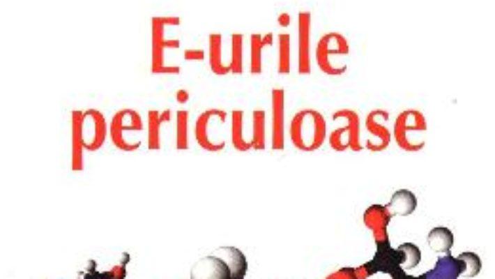 Download E-Urile Periculoase pdf, ebook, epub