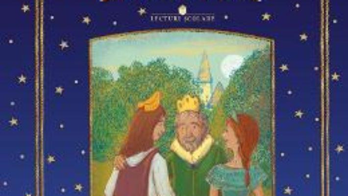 Cartea Aleodor Imparat – Petre Ispirescu (download, pret, reducere)