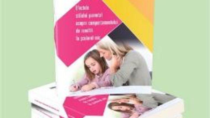 Download Efectele Stilului Parental Asupra Comportamentului De Revolta La Scolarul Mic – Craita-Adina Moisa pdf, ebook, epub