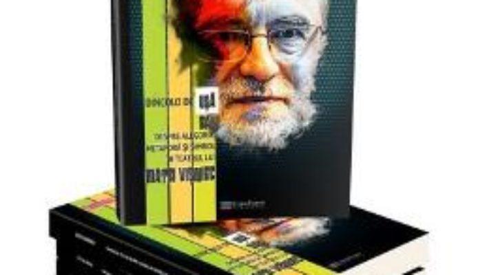 Download Dincolo De Usa Sau Despre Alegore, Metafora Si Simbol In Teatrul Lui Matei Visniec – Cristina Bindiu pdf, ebook, epub