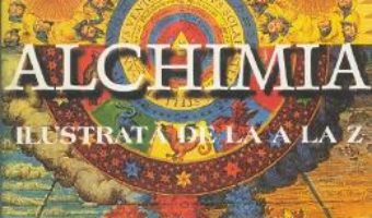Download Alchimia Ilustrata De La A La Z – Diana Fernando pdf, ebook, epub