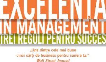 Pret Carte Excelenta In Management – Linda A. Hill, Kent Lineback