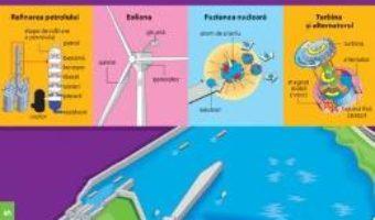 Cartea Energia – Sa intelegem totul dintr-o privire (download, pret, reducere)