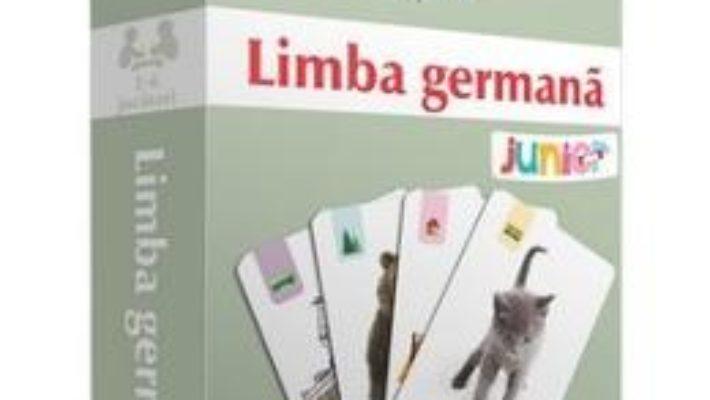 Cartea Limba germana – Carti de joc educative (download, pret, reducere)