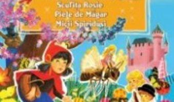 Download Carticica mea cu povesti celebre: Hansel Si Gretel… pdf, ebook, epub