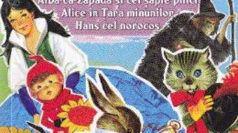 Download Carticica mea cu povesti celebre: Motanul incaltat… pdf, ebook, epub
