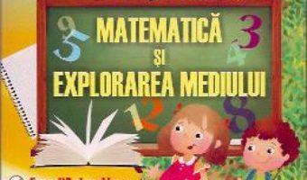 Download Matematica Si Explorarea Mediului Cls 3 Si 4 – Madalina-Georgia Nicolescu pdf, ebook, epub