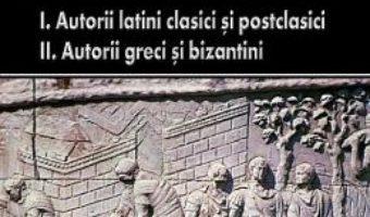 Download Dacia In Autorii Clasici – G. Popa-Lisseanu pdf, ebook, epub