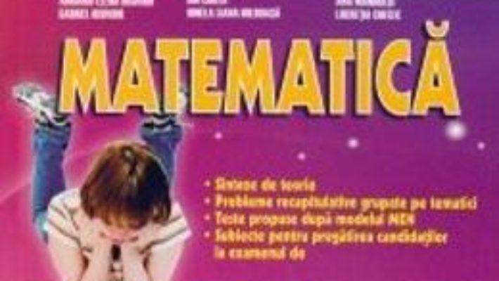 Download Bac Matematica M2 – Catalin-Petru Nicolescu pdf, ebook, epub