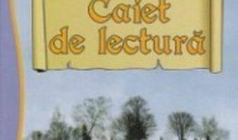 Download Caiet De Lectura Cls 4 – Mirela Mihailescu, Doina Duna, Stela Baboi pdf, ebook, epub