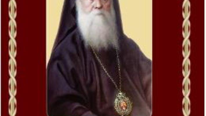 Cartea Scrisori de la un Sfant – Sfantul Nectarie al Pentalopei (download, pret, reducere)