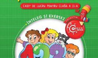 Pret Carte Exercitii Si Probleme De Matematica Si Explorarea Mediului Cls 2 Caiet – Gabriela Barbulescu