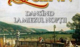 Cartea Dansind la miezul noptii – Julia Quinn (download, pret, reducere)