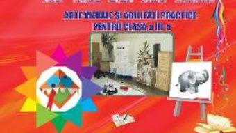 Download Arte vizuale si abilitati practice – Clasa 3 – Adina Grigore, Cristina Ipate-Toma pdf, ebook, epub