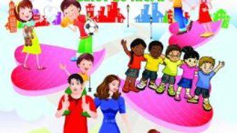 Download Educatie Civica Cls 3 Caiet – Adina Grigore, Cristina Ipate-Toma pdf, ebook, epub