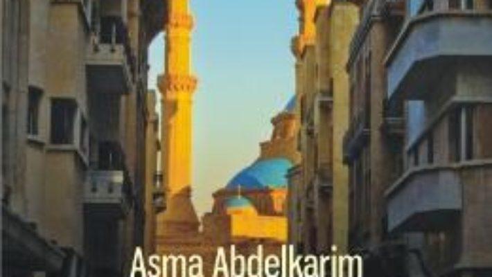 Cartea Povesteste-mi despre Beirut – Asma Abdelkarin (download, pret, reducere)