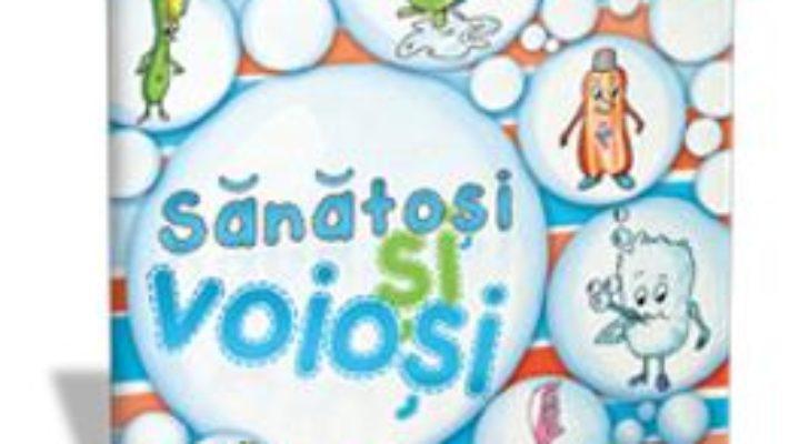 Download Sanatosi si voiosi! pdf, ebook, epub