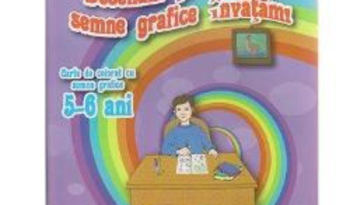 Download Deseneam Si Recitam, Semne Grafice Invatam! 5-6 Ani pdf, ebook, epub