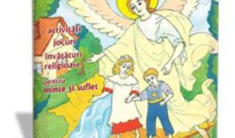 Download Sa Fii Cuminte, Sa Fii Bun! 6-8 Ani pdf, ebook, epub