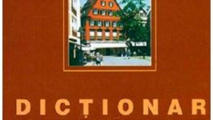 Download Dictionar german-roman – E.Savin,I.Lazarescu,K.Tantu pdf, ebook, epub