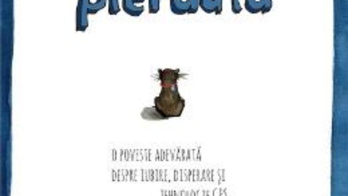 Pisica Pierduta – Caroline Paul PDF (download, pret, reducere)
