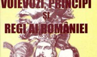Download Portrete biografice ale unor voievozi, principi si regi ai Romaniei (planse) – Maria Razba pdf, ebook, epub