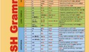 Cartea Plansa English Grammar 4 PDF Online
