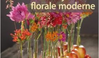 Download Aranjamente florale moderne – Panczel Peter pdf, ebook, epub
